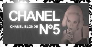 Chanel Blonde